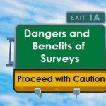 Benefits of surveys