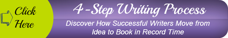 4 Step Writing Process: Writing Tips