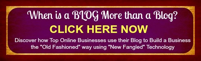 BlogBuilder CTA  #contentmarketing