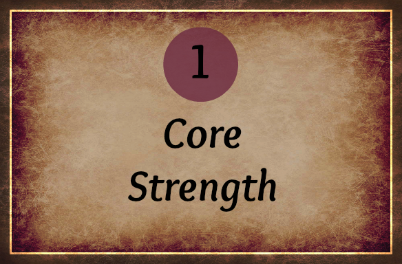 1-core strength - online business tips
